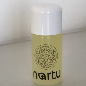 nartu Mini Ginger Oil